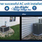 Photo Of Air Right Energy Design Manas Va United States