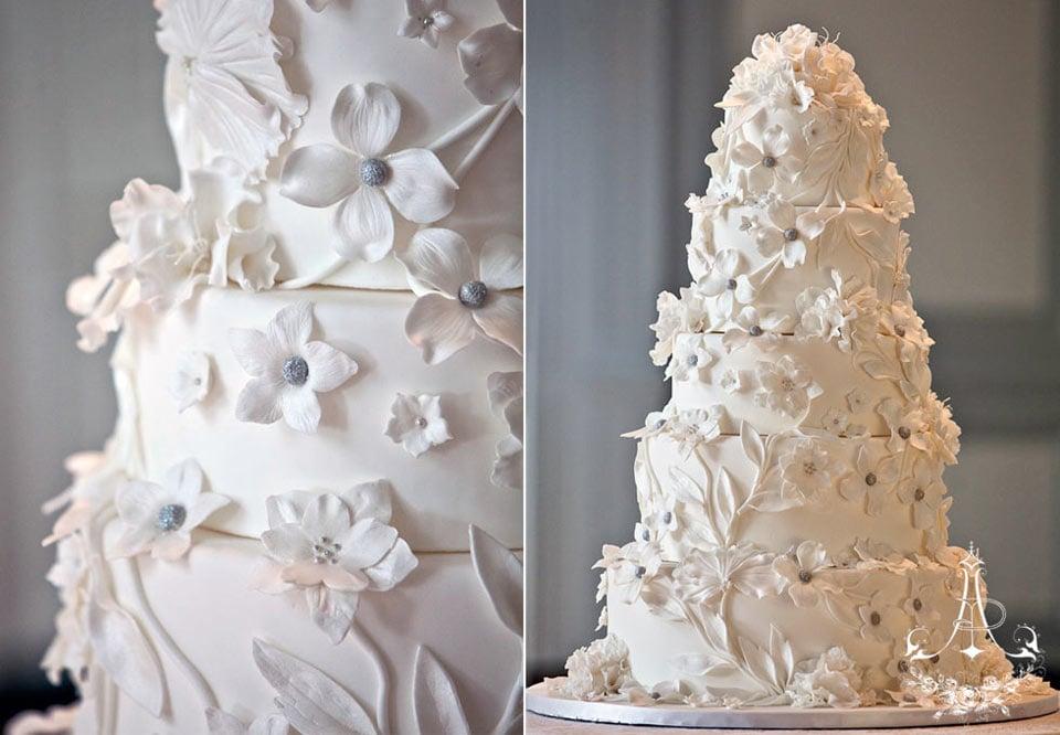 Ana Parzych Cakes: 108 Elm St, Cheshire, CT