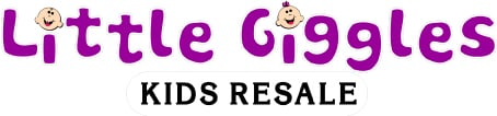 Little Giggles Kids Resale