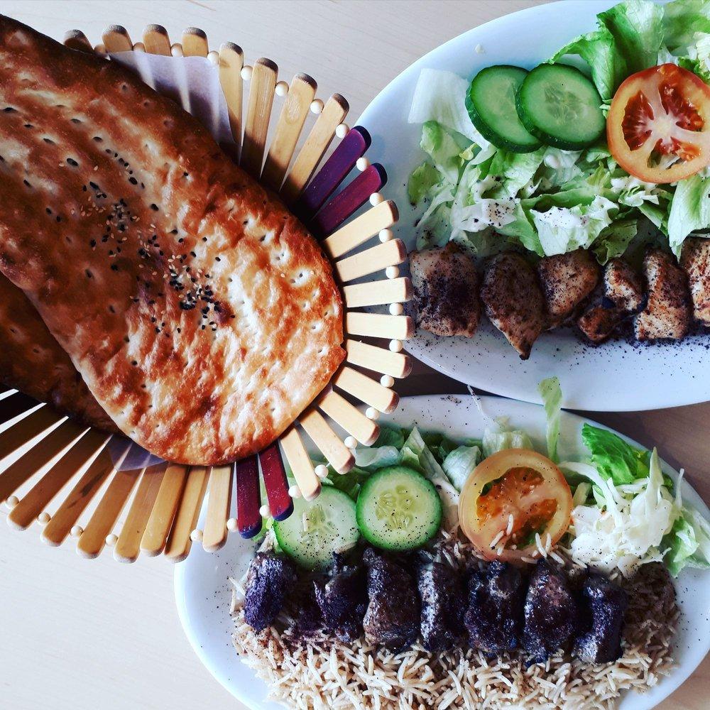 Pamier kabob 13 photos 21 reviews afghan 3041 for Afghan kabob cuisine mississauga