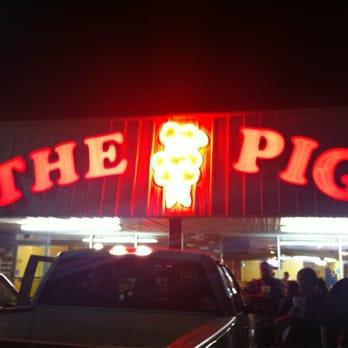 The Pig Restaurant Callahan Fl