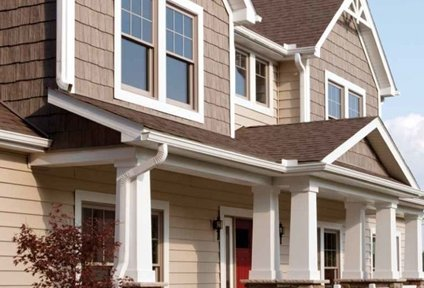 HomeWise Roofing and Exteriors: 4619 S 139th St, Omaha, NE
