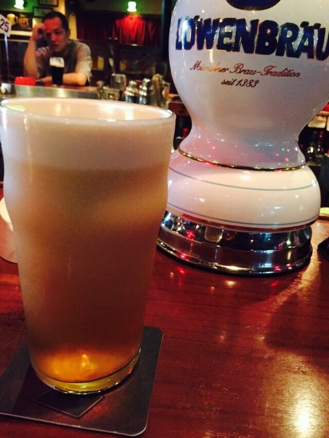 The Meguro Tavern -