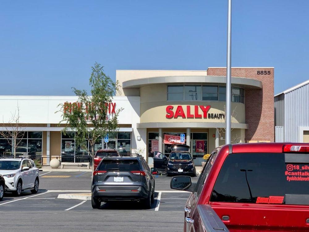 Sally Beauty Supply: 8855 Apollo Way, Downey, CA