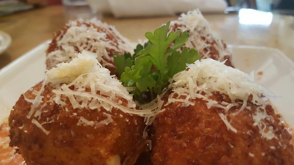 how to make fried macaroni balls
