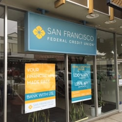 San Francisco Federal Credit Union 12 Photos 32 Reviews Bank Building Societies 2645