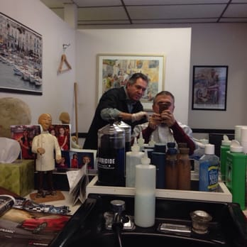 Professional Cut Men S Hair Salon Barbers 17 N Farview Ave