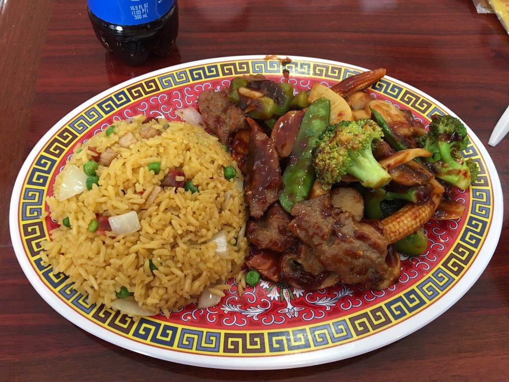 Hong Kong Chinese Restaurant Philadelphia Pa