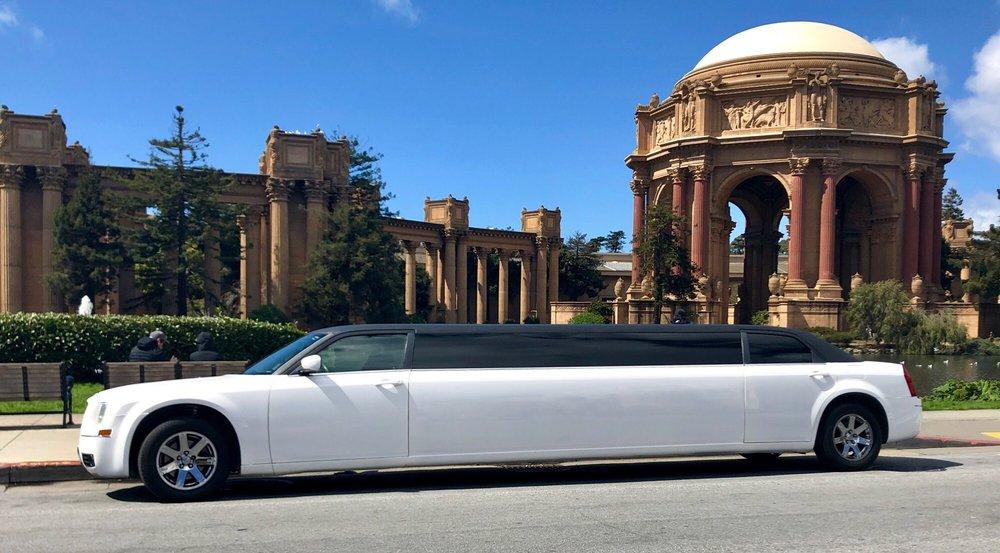 Super City Limousine