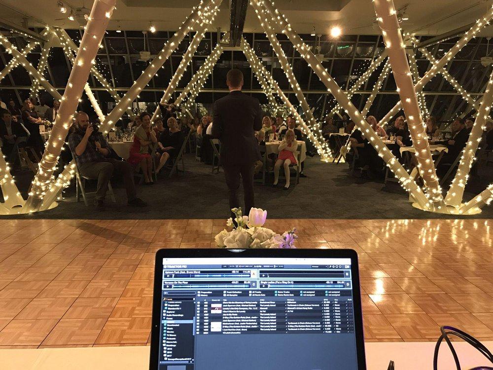 Kit Taylor Piano + DJ: Portland, OR