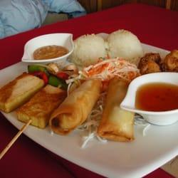 Sap kuck kuck thai food in gta a yelp list by jennifer k for Angels thai cuisine
