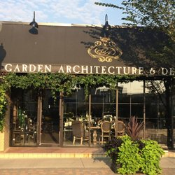Attrayant Photo Of Garden Architecture And Design   Saskatoon, SK, Canada. Our Main  Store
