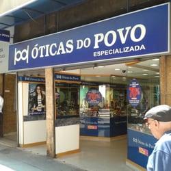 b4c024dc1031c Óticas do Povo - Óticas - Av. Nossa Senhora de Copacabana