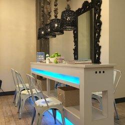 Photo Of Bella Lifestyle Nail Salon U0026 Spa   Gambrills, MD, United States