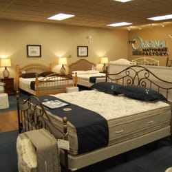 Photo Of The Original Mattress Factory   Medina, OH, United States. Medina,