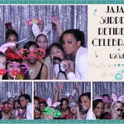 Photo Of Frame The Moment Photobooth Pembroke Pines Fl United States Michelle