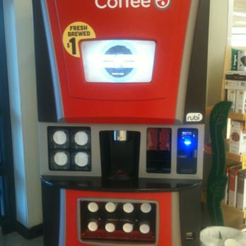 Rubi Micro Cafes Seattle S Best Coffee Pop Up Shops In