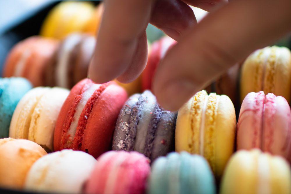 Haute Sweets Patisserie