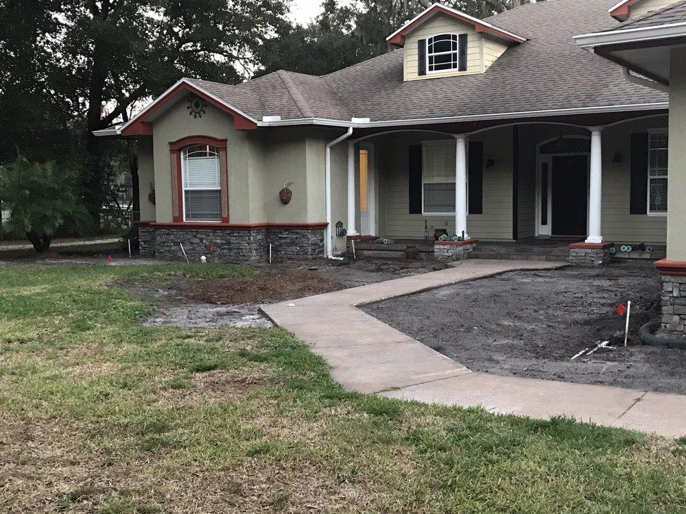 The Nursery Landscape and Garden Center: 5955 S Florida Ave, Lakeland, FL