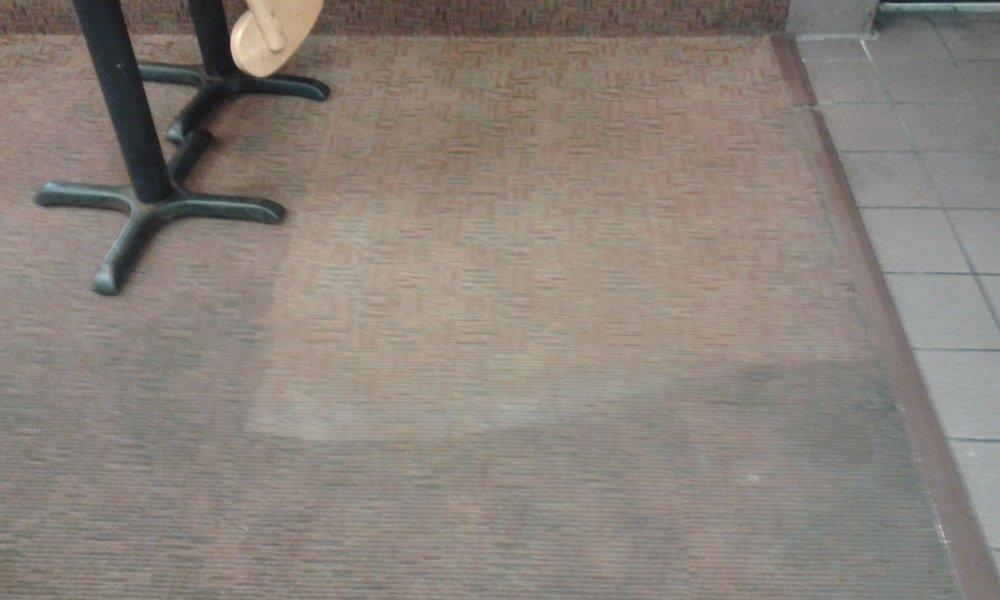 Precision Carpet Cleaning: Dothan, AL