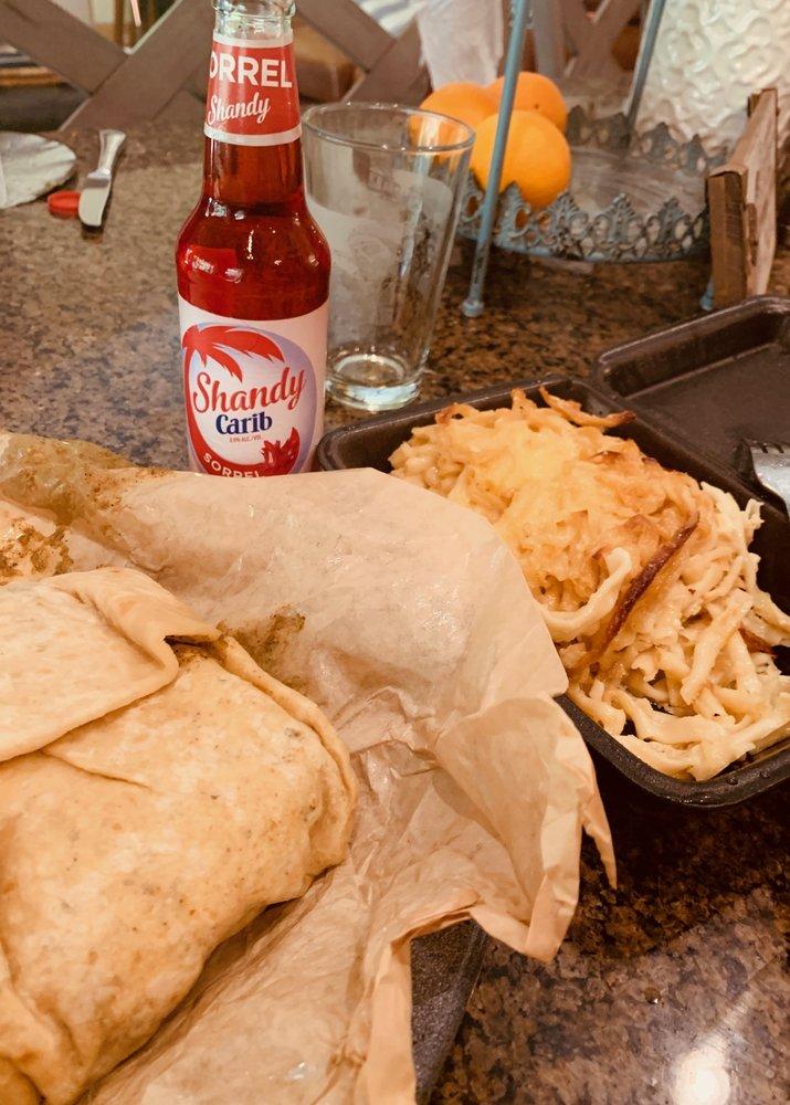 Tabanka - a Trini Kitchen