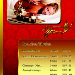 Thai massage mannheim happy end