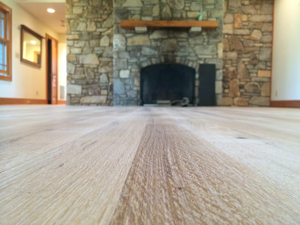 White Oak Quarter Sawn Wood Sanding Finishing Natural Yelp