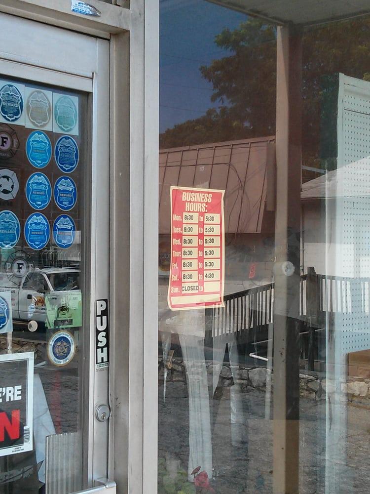 Stitch & Sew: 2762 E College Ave, Decatur, GA