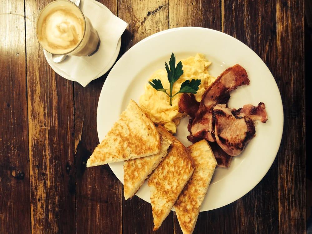 Zabar S Cafe Bellevue Hill