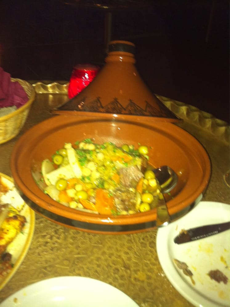 Photos for marrakech moroccan restaurant yelp for Aicha moroccan cuisine san francisco