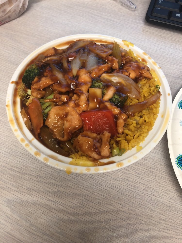 Hong Kong Restaurant: 5855 Smith Rd, Brook Park, OH
