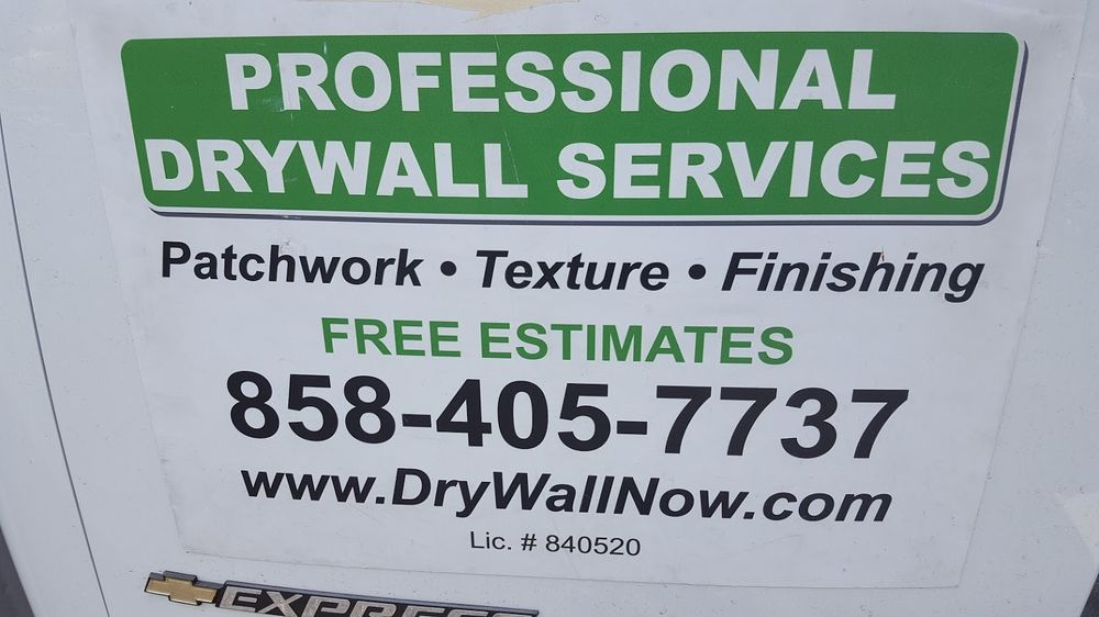 Professional Drywall Services - 40 Photos & 70 Reviews