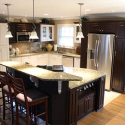 Photo Of Adamant Painting U0026 Remodeling   Raleigh, NC, United States. Custom  Kitchen