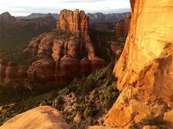 Photo of Trail Lovers Excursions: Sedona, AZ