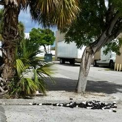 Progressive Waste Solutions Miami District