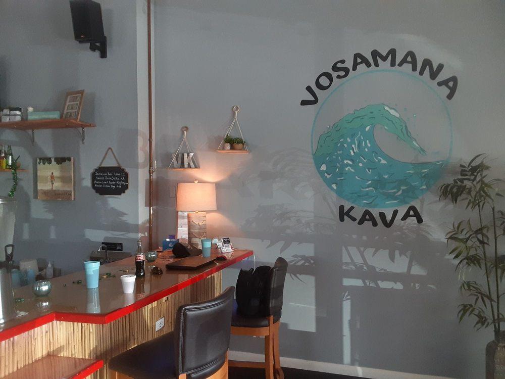 Vosamana Kava: 11911 US Hwy 1, North Palm Beach, FL