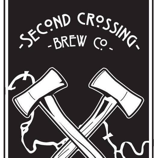 Second Crossing Brew Company: 142 N Main St, Rockford, OH