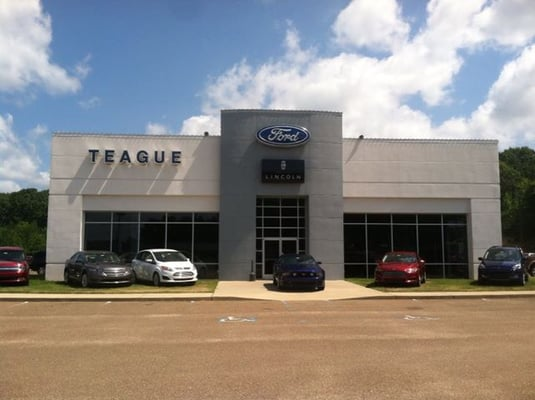 teague ford lincoln get quote car dealers 1730 w. Black Bedroom Furniture Sets. Home Design Ideas
