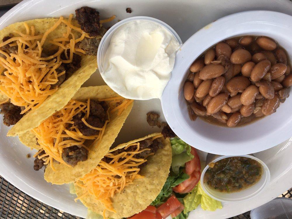 Highway 4 Cafe & Bakery: 17502 Hwy 4, Jemez Springs, NM