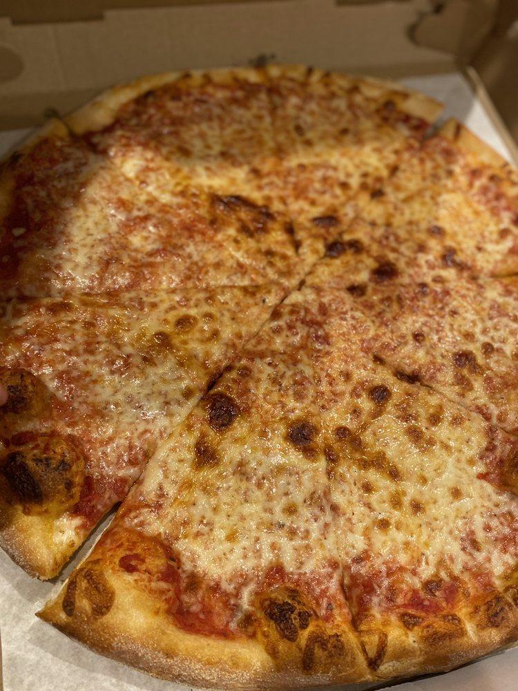 Bellagio Pizza & Grill: 505 High St, Dedham, MA