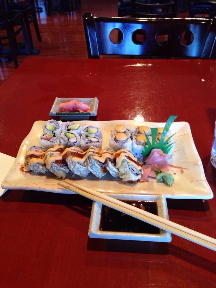 Mikado Japanese Steak & Seafood House: 50 Riverton Commons Plz, Front Royal, VA