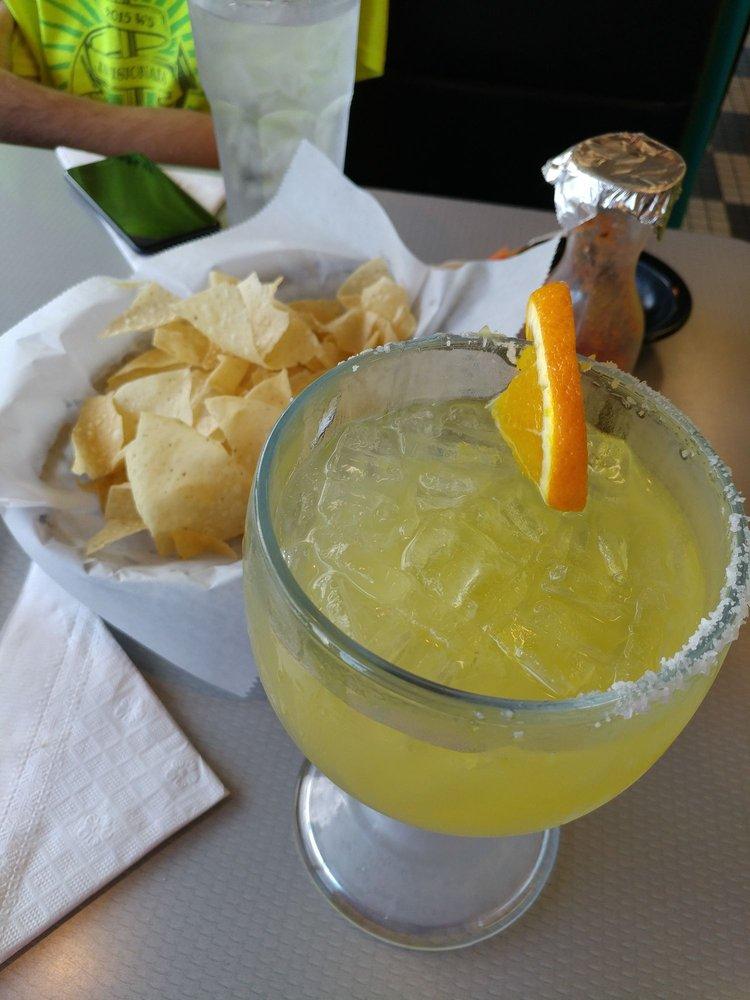 El Tapatio Mexican: 2113 E Malone Ave, Sikeston, MO