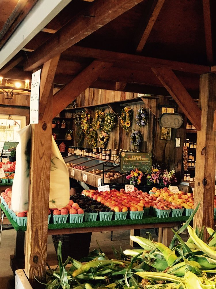 Wallkill View Farm Market