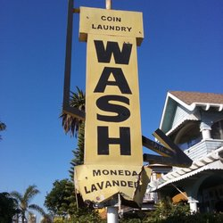 The Wash House - Laundry Services - 2472 Market St, Sherman