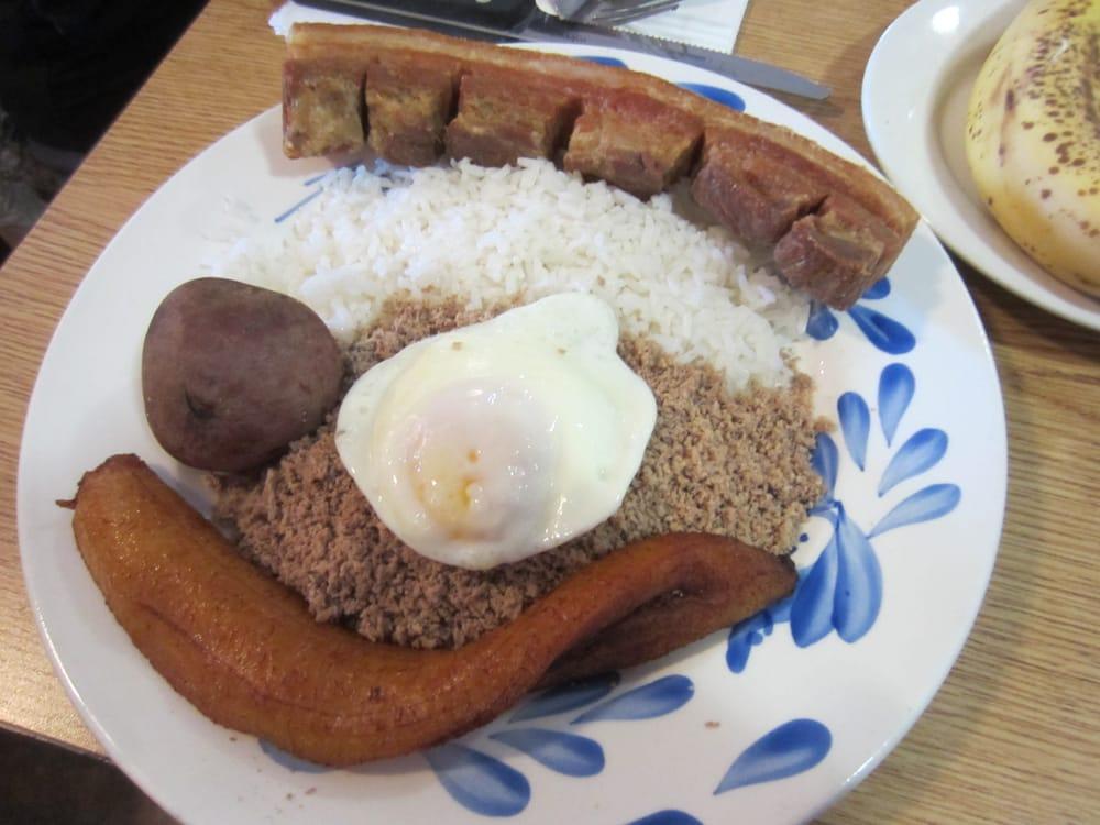 Mondongo S Restaurant Doral Fl