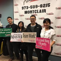 Escape Room Montclair Nj