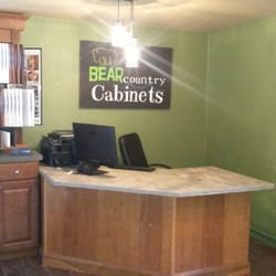 Photo Of Bear Country Cabinets   Poncha Springs, CO, United States
