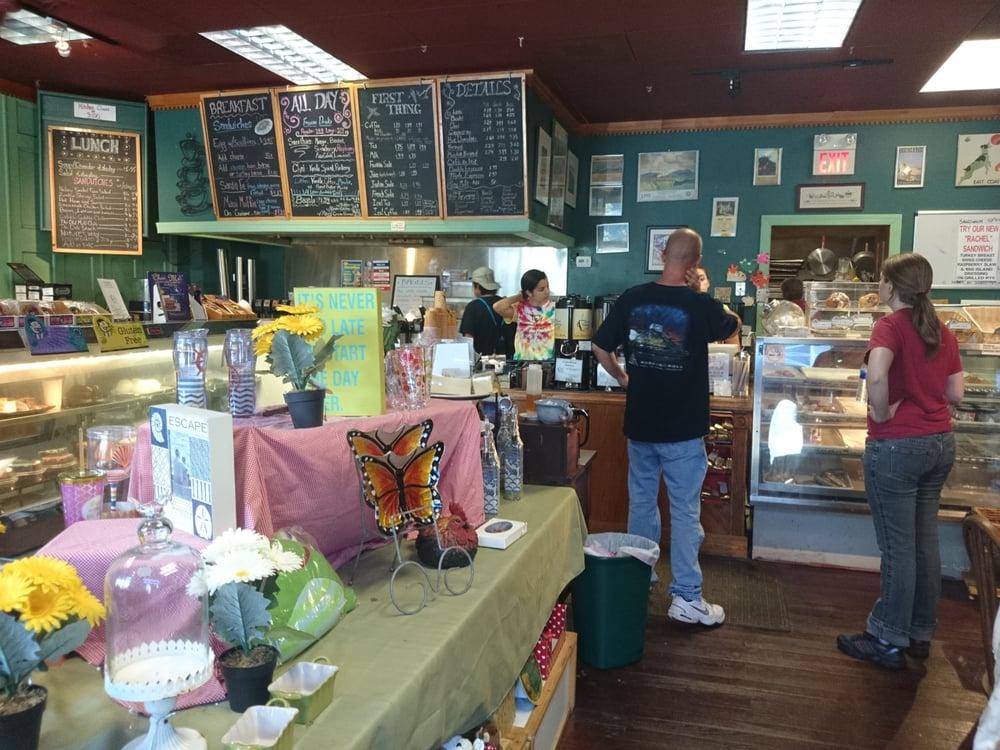 Old Mill Bakery Cafe Ellicott City Md