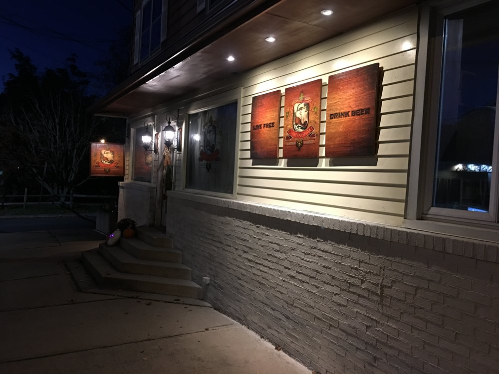 Conyngham Brewing Company: 309 S Main St, Conyngham, PA