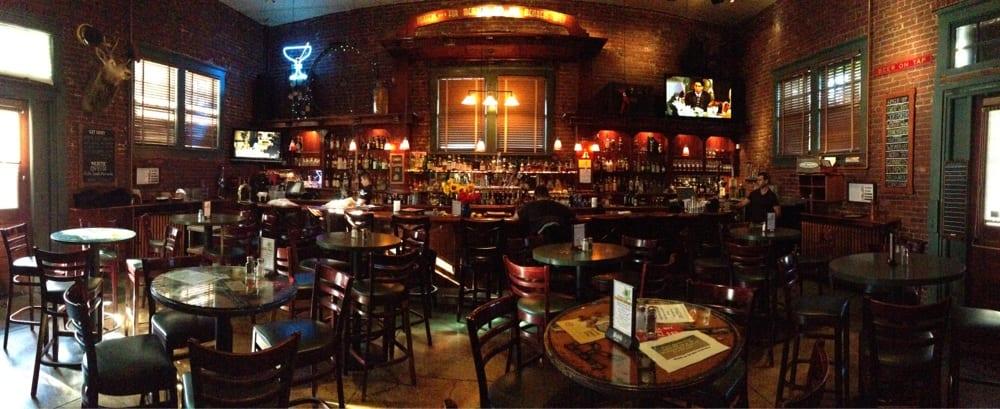 Porters Restaurant And Bar Medford Or